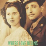 Lessons Learned In The Kitchen: Where Love Begins