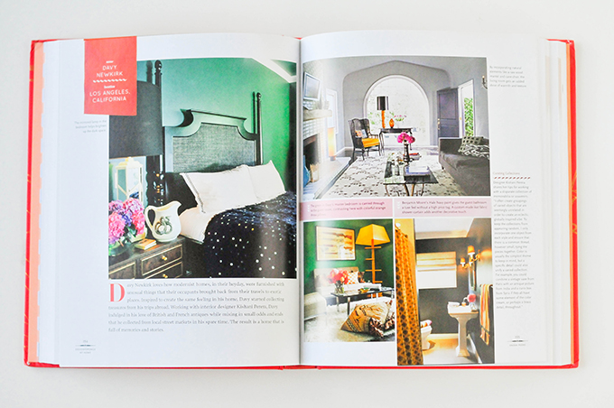 Read It \\ Fave Home Design Books