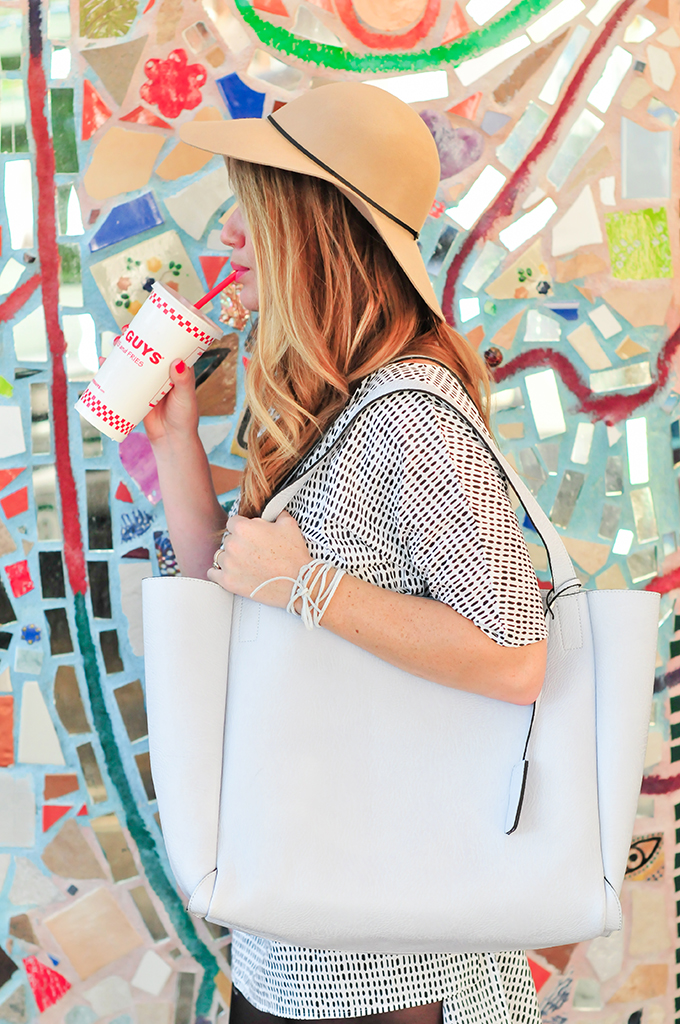 Cool & Colorful Looks With Coca-Cola Freestyle