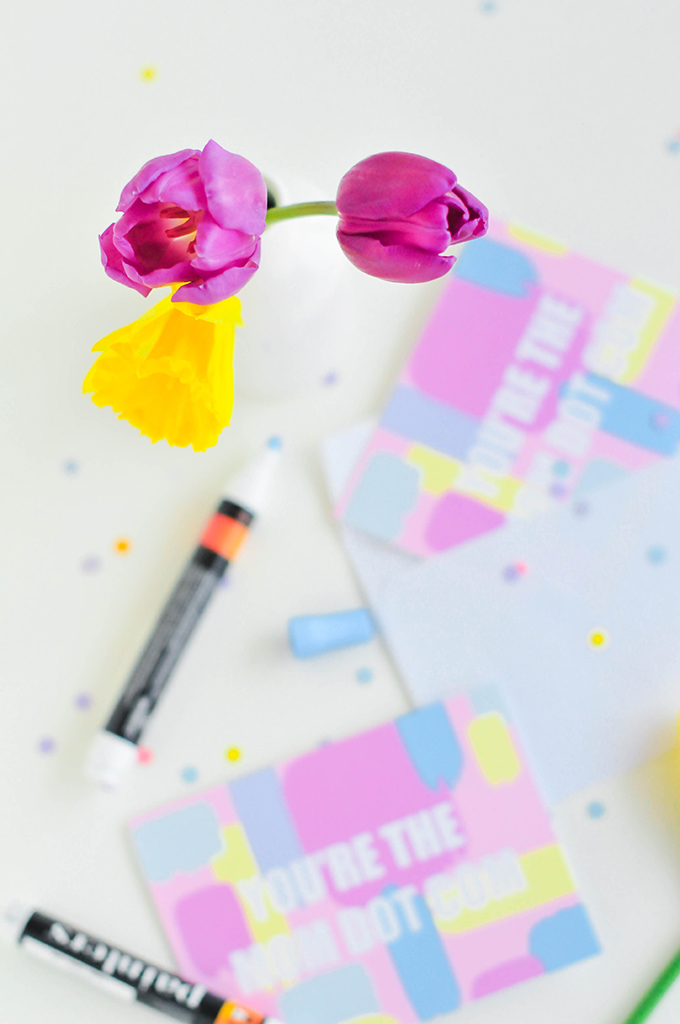 Mother's Day Printable Card-10