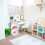 Changing Spaces \\ DIY Copper Inspiration Board For The Office