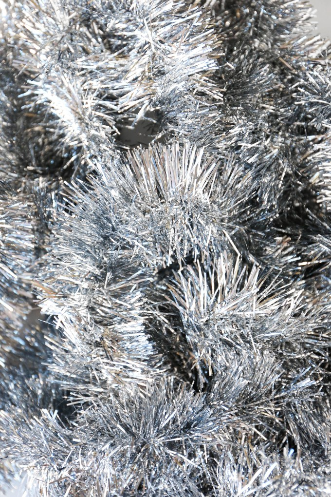 Holiday Tinsel Wallpaper Download