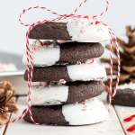 Taste It \\ 13 Holiday Cookie Recipes To Sweeten Your December