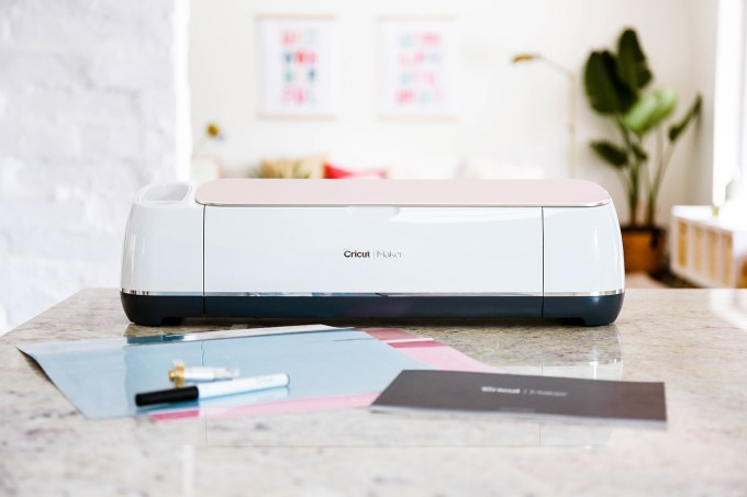#MakeIt \\ 7 Cricut Maker Projects You Can Make Right Now