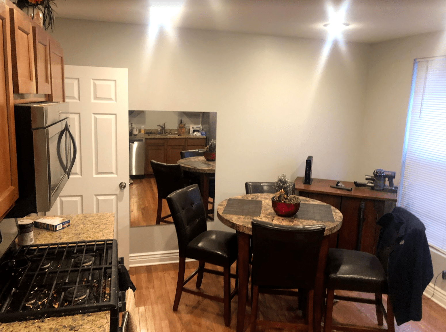 Off Market Townhouse in Uptown - Property Plug
