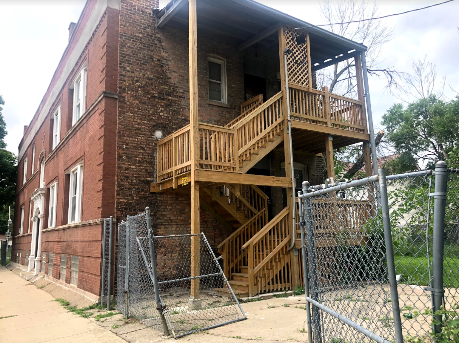 Off Market Four Unit In West Englewood - Property Plug