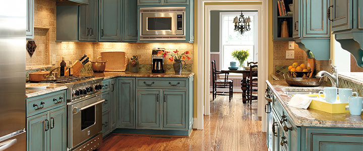 remodel kitchen johnson city