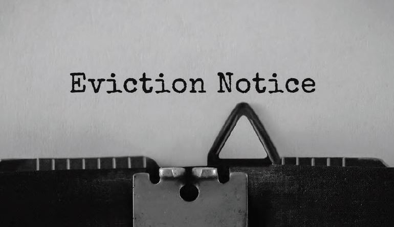 State-by-state guide to evicting your your tenants – legally