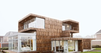 The Best Environmentally Friendly Building and Remodeling Options