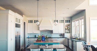 Wallet-Friendly Ideas for Effectively Upgrading Your Kitchen