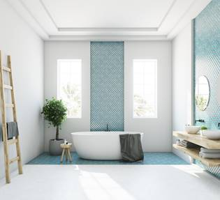5 Ways to add serious value to your bathroom