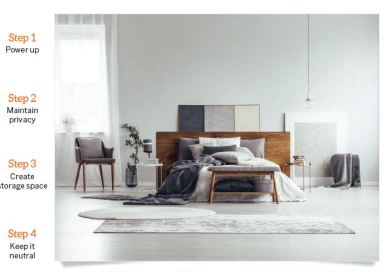 Reno focus: Bedroom