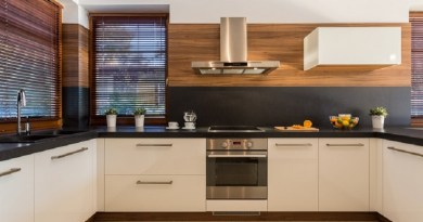 Kitchen Renovations: How Would You Renovate Your Kitchen?