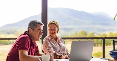 What is your plan when reaching retirement age?