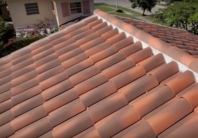 Roof Restoration – How often do you need to repair your roof?