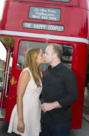 'The Happy Couple.'
