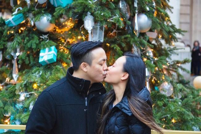 Christmas Tree proposal