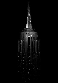 Or, take it stateside at the Empire State and propose over a spectacular view of New York City...