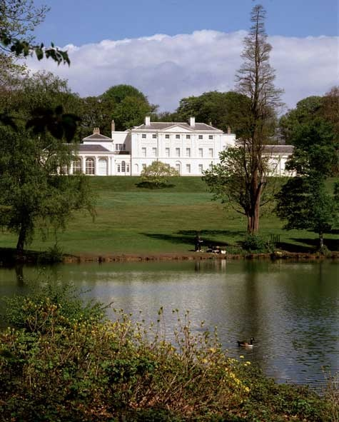 Kenwood House - This is where 101 dalmations the film was filmed so we would hire this as the venue for the proposal