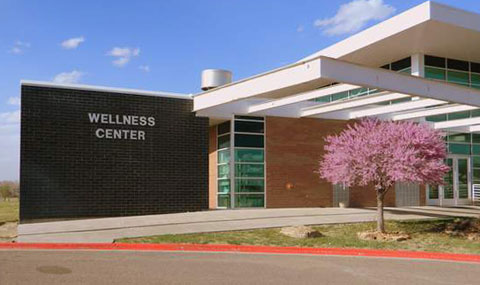 LCC Wellness Center