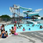 Repairs for Municipal Pool Approved