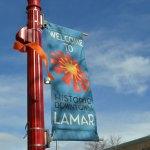 Lamar Redevelopment Authority Funds Main Street Business Improvement