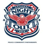 We're Gonna Need a Bigger Park!  National Night Out-August 2nd