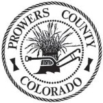 Prowers County is on a Statewide Stay-at-Home Order