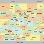 CO State Demography Office Issues 2017 County Estimates and Trends