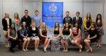 LCC Honors Academic Achievement in Phi Theta Kappa Ceremony