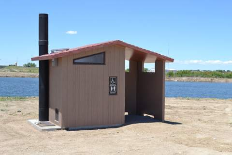 North Gateway Park Toilet (2)