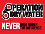 CPW Joins Operation Dry Water In Raising Awareness of Dangers of Boating Under the Influence