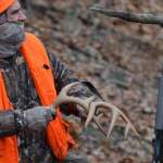 CPW Reminds Hunters of License Sales Dates, July 26, Aug. 2