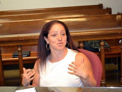 Jennifer Herrera, Action 22 President/CEO