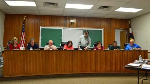 Lamar City Council