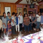 Hospice Committee Hosts Backyard Bash Fundraiser