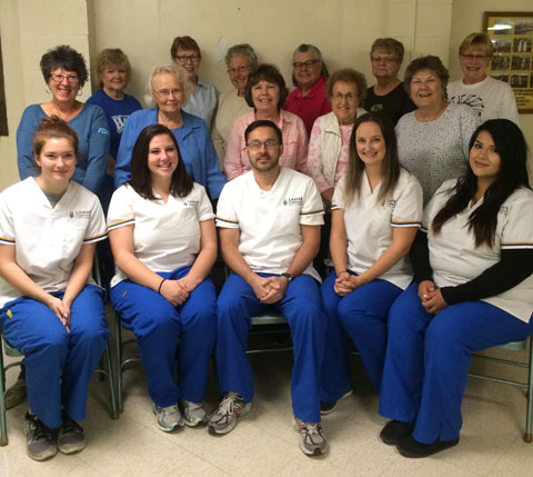 lamar-community-college-level-ii-nursing-students