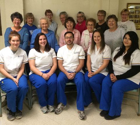 lamar-community-college-level-ii-nursing-students