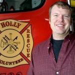 Holly Volunteer Fire Department Selects New Fire Chief