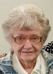 Marjorie May Davis…June 8, 1926 – November 27, 2016