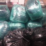Prowers County Sheriff's Office Confiscates Half a Million in Marijuana Bust