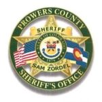 Zordel to Seek Re-election as Prowers County Sheriff