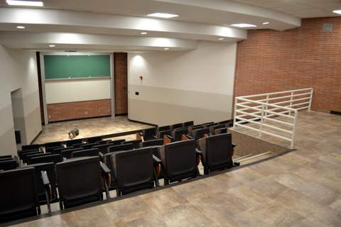 Small Lecture Hall