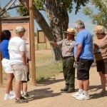 Sand Creek Massacre Experiences Increased Visitation in 2016