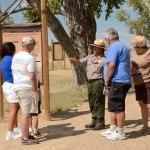 Sand Creek Massacre Experiences Increased Visitation in 2016