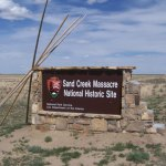 Sand Creek Massacre Celebrates 10th Anniversary