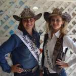 Fair Royalty Prepares for the Big Day in Prowers County