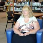Lamar Library Hosts Welcome for New Librarian