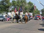 Lamar Days Parade Route Back on Main Street