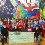 HOPE Center Benefits from Rupp Donation